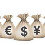 ユーロ円はさらなる下落の可能性