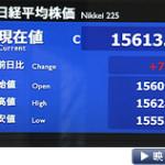 「中身」薄い日本株上昇、もろさに警戒感も